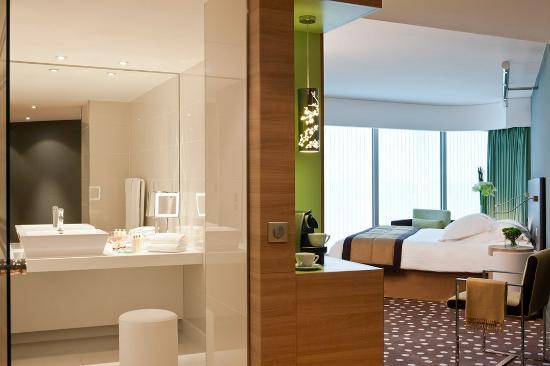 Chambres & Suites Hôtel Barrière Lille