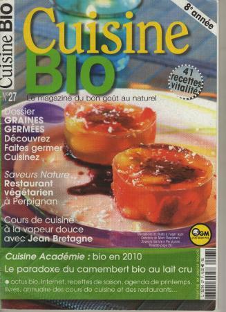 Saveurs Nature: Printemps 2010