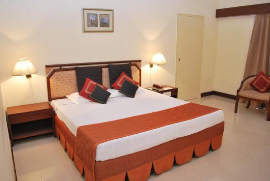 Photo of Hotel Usha Bundela Khajuraho