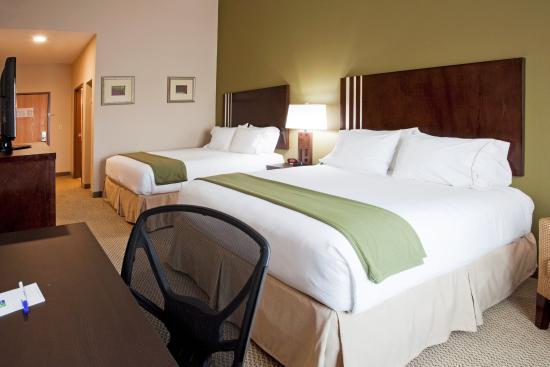 Holiday Inn Express Lake Wales Photo
