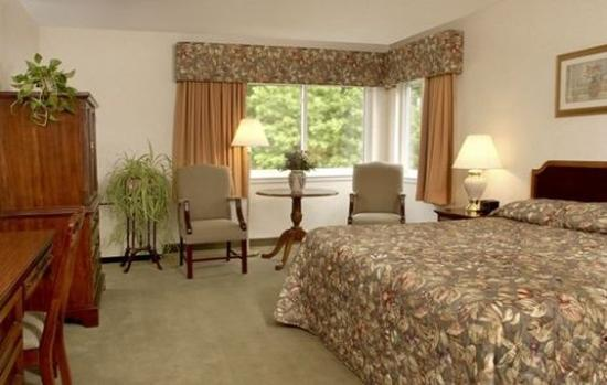 Juniper Hill Inn: Guest Room