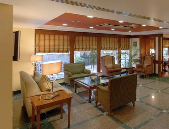 Titanic Comfort Sisli: Comfort Lobby