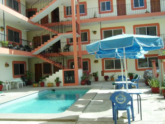 Photo of Hotel Suites Las Nereidas Mazatlan