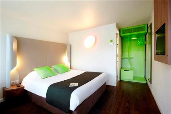 Campanile Orleans Saran: Double Room