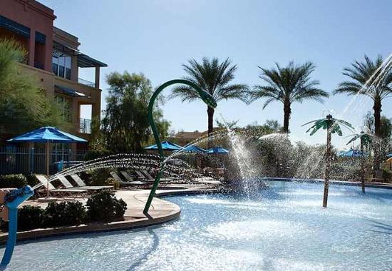 Jw Marriott Desert Ridge Resort Amp Spa Phoenix Az