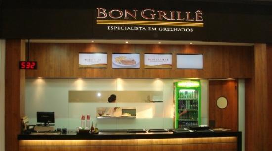 Bon Grille