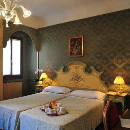 Photo of Hotel La Fenice et des Artistes Venice
