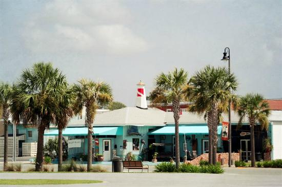 Restaurants In Port Saint Joe Fl
