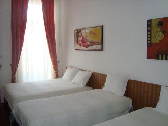 Residencial Porto Madrid
