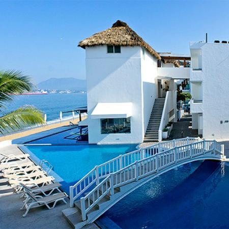 BEST WESTERN PLUS Luna Del Mar: BWLuna Del Mar