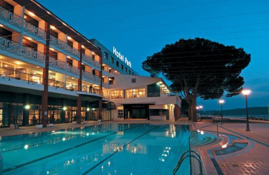 Photo of Hotel Park Rovinj