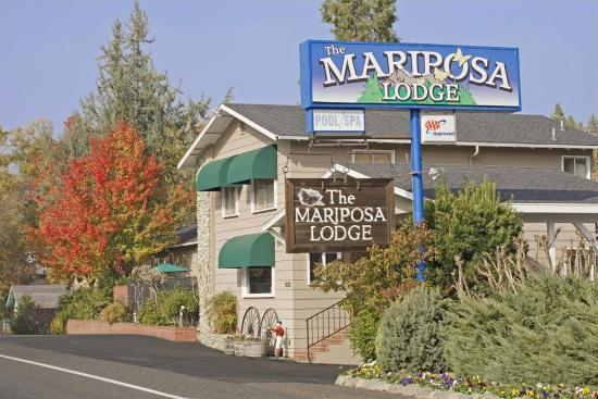Photo of Mariposa Lodge