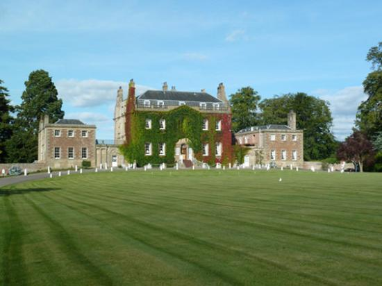 Culloden House