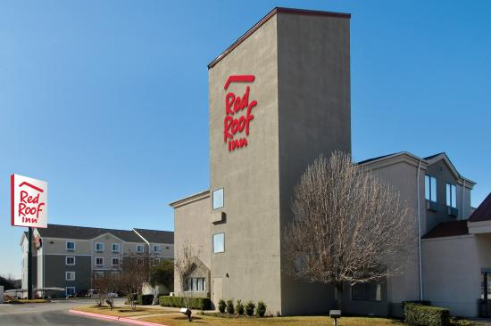 Photo of Red Roof Inn Austin - Round Rock