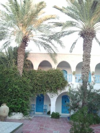 Hotel Touring Club Marhala: innenraum