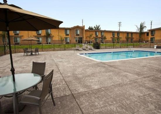 Photo of Comfort Inn & Suites Colton