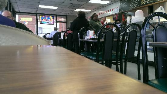 Sammy's Deli Restaurant
