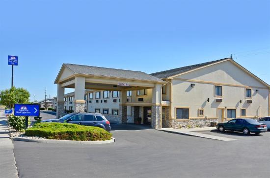 Red Lion Inn and Suites Ontario