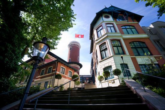 Suellberg Hotel