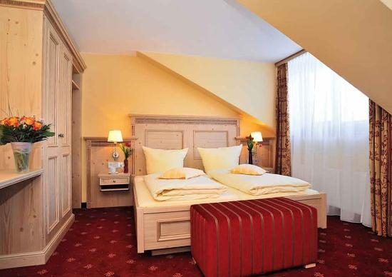 Landhotel Böld: Standard Double room Landhotel Boeld