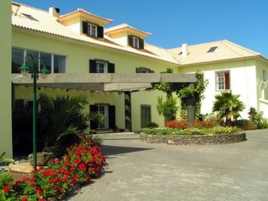 Quinta Alegre: Exterior View
