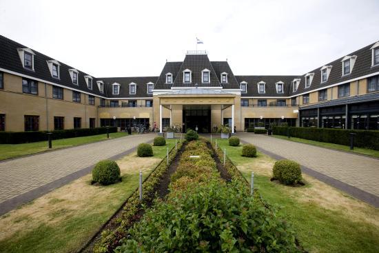 Golden Tulip Hotel Heerlickheijd van Ermelo