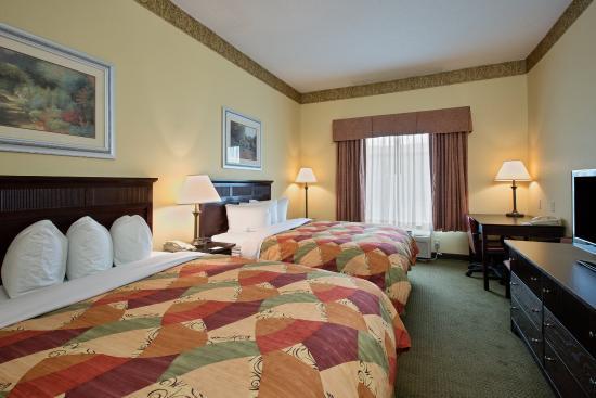Photo of Country Inn & Suites Hampton