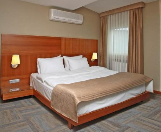 Hotel Polatdemir: Junior Suite Room