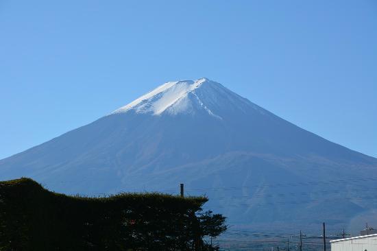 Mount Fuji San - Picture of Mount Fuji, Chubu - TripAdvisor