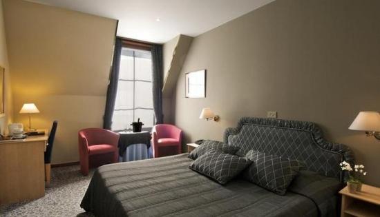 Azalea Hotel: Guest room