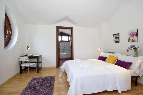 Borgo Papareschi: Guest Room
