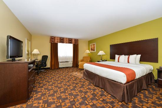 Holiday Inn Chicago - Mt Prospect