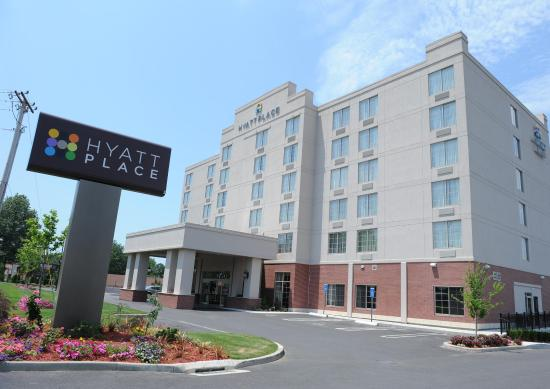 Photo of Hyatt Place Milford