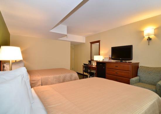 Photo of Quality Inn Flamingo Atlantic City