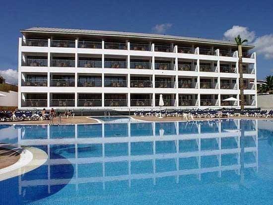 Photo of Hotel Alcoceber