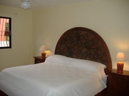 Hotel El Colibri: Standardqueen