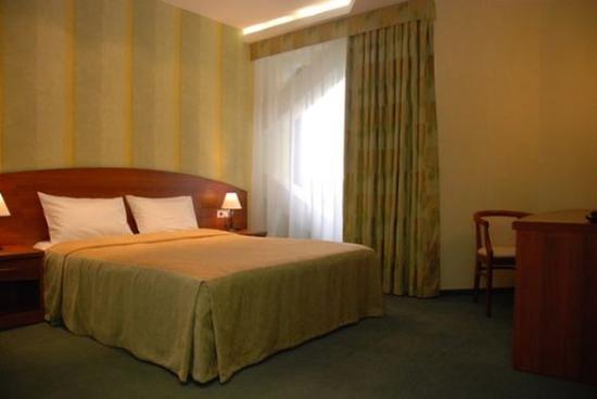 Photo of Nikol Business Hotel Nizhniy Novgorod