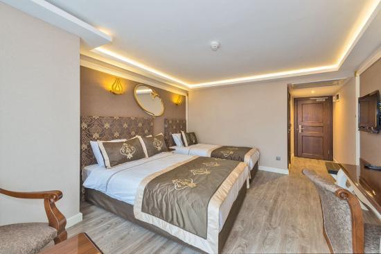 Hotel Pera Hill