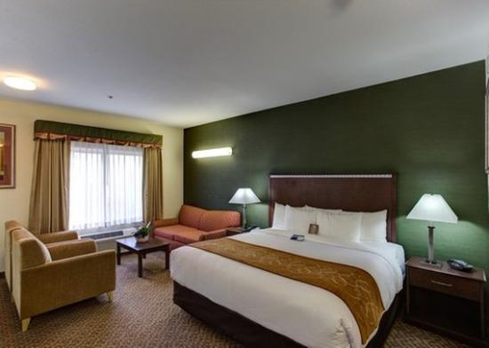 Photo of Comfort Suites Hood River