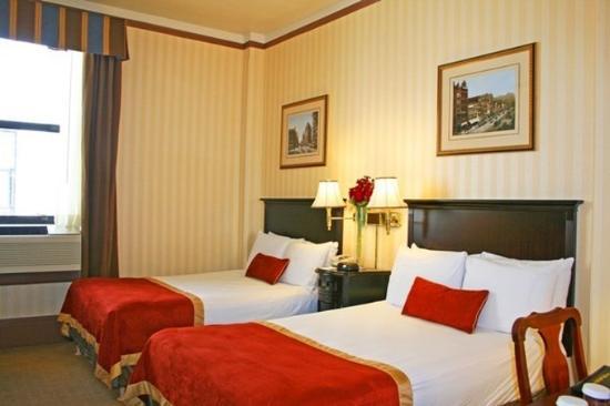 Photo of Hotel Whitcomb San Francisco