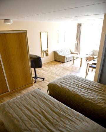 Skaga Hotel: Guest Room