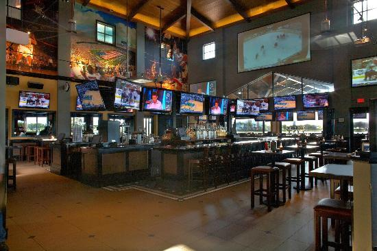 Bokampers Sports Bar And Grill Getlstd Property Photo