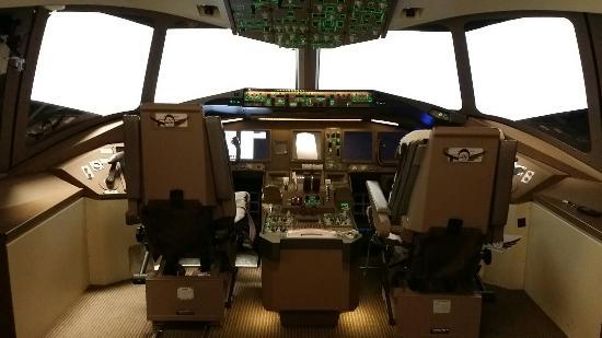 Ufly Simulator