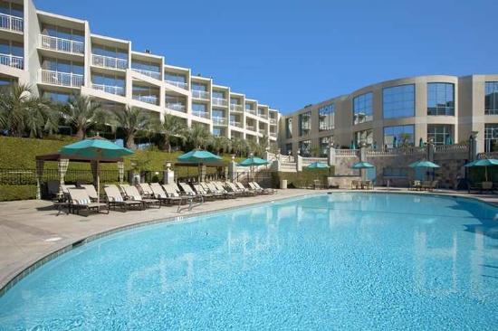 Hilton La Jolla Torrey Pines Photo