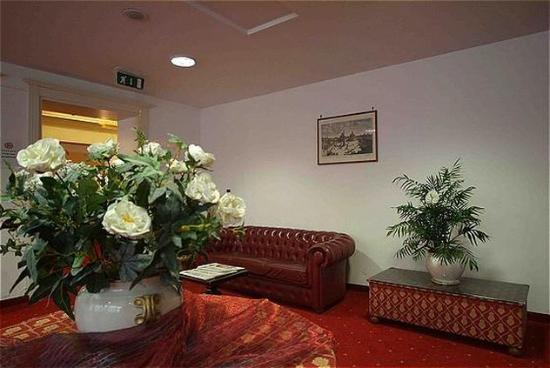 Photo of Hotel Club House Roma Rome