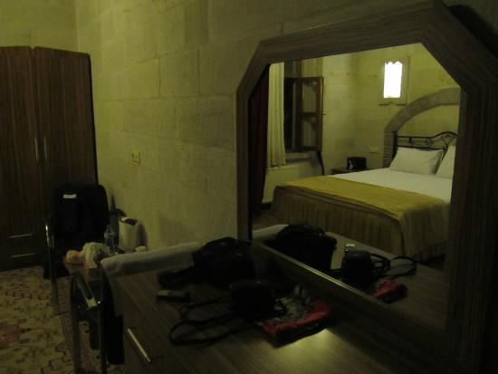 Cappadocia Stone Palace : Прихожая