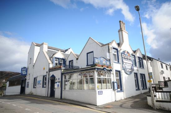 Photo of Kyle Hotel Kyle of Lochalsh