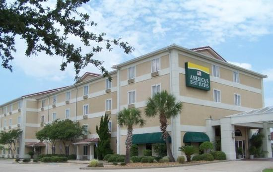 America's Best Inn and Suites