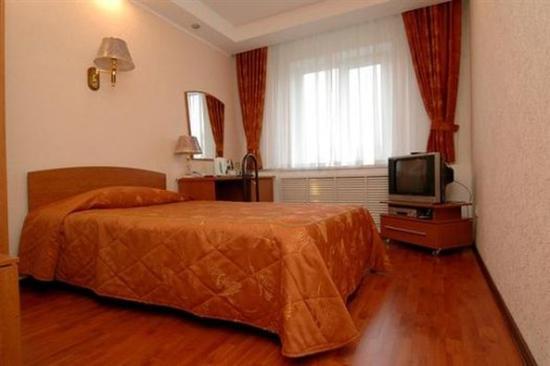 Photo of Hotel Equator Vladivostok