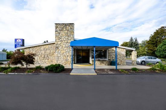 Photo of Americas Best Value Inn & Suites Jackson